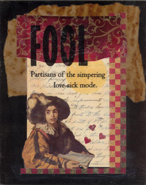 Love Sick Fool