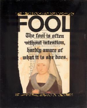 Silly Fool