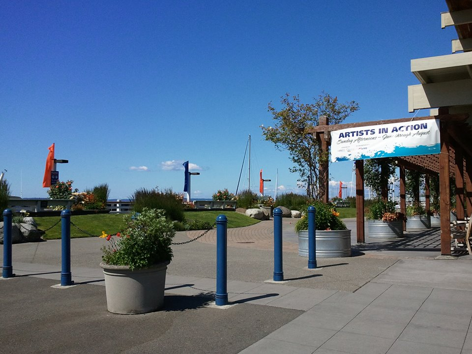 edmonds waterfront