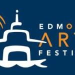 Edmonds art Festival logo