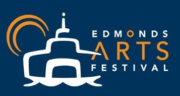 Edmonds art Festival logo